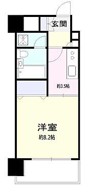 マンション(建物一部)-仙台市若林区大和町4丁目 間取り