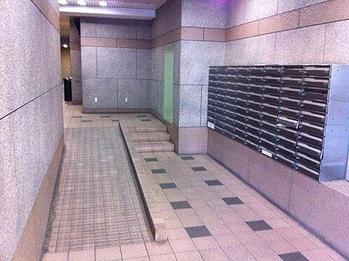 マンション(建物一部)-大阪市西区阿波座2丁目 間取り