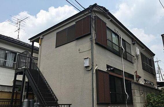 アパート-和光市下新倉4丁目 外観