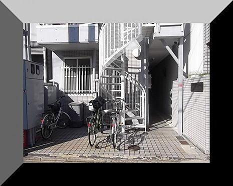 マンション(建物全部)-京都市中京区西ノ京大炊御門町 間取り