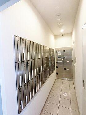 マンション(建物一部)-大阪市北区太融寺町 宅配ボックスあり。