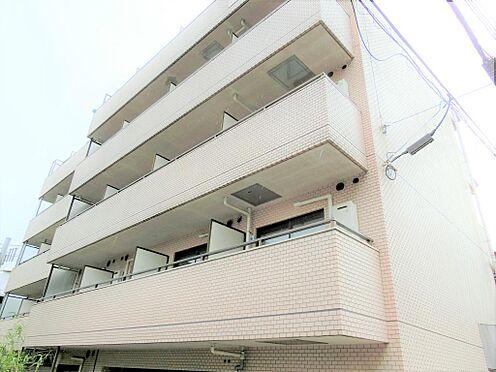 マンション(建物一部)-横浜市鶴見区岸谷1丁目 外観