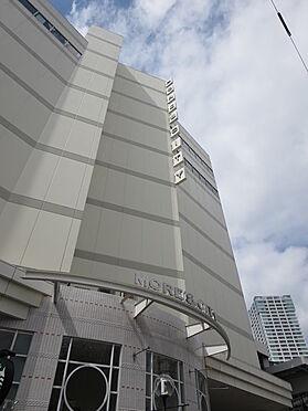 マンション(建物一部)-横須賀市大滝町2丁目 モアーズシティ