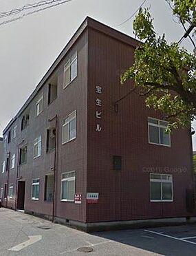 一棟マンション-金沢市元菊町 外観