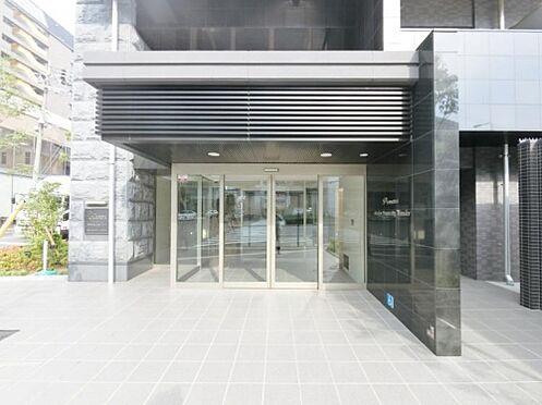 マンション(建物一部)-大阪市西区九条南2丁目 その他