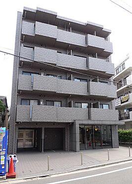 マンション(建物一部)-大田区西糀谷4丁目 外観