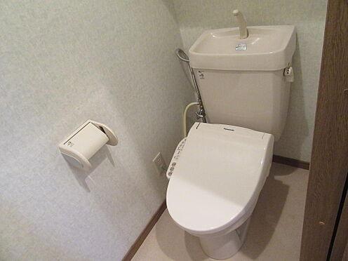 アパート-本庄市東台4丁目 トイレ