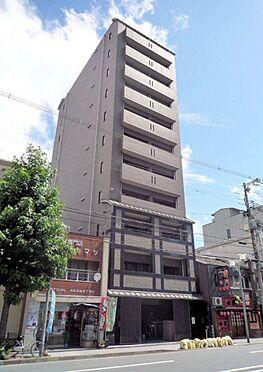 マンション(建物一部)-京都市下京区夷之町 外観