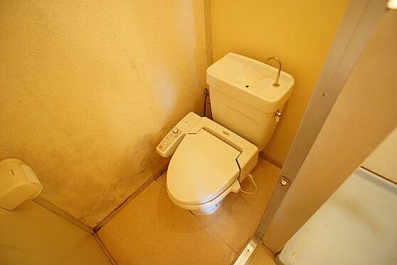 マンション(建物一部)-京都市西京区大原野西境谷町2丁目 トイレ