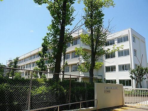 中古マンション-多摩市貝取2丁目 豊ヶ丘小学校(550m)