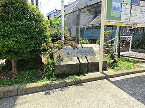 アパート-中野区弥生町3丁目 本村ずい道公園