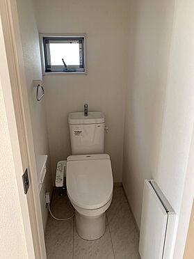中古一戸建て-さいたま市西区大字指扇 トイレ
