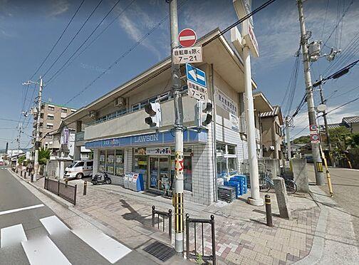 建物全部その他-宇治市五ケ庄広岡谷 ローソン宇治五ケ庄店まで徒歩約1590m