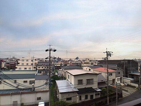 区分マンション-名古屋市中川区東起町5丁目 眺望良好!