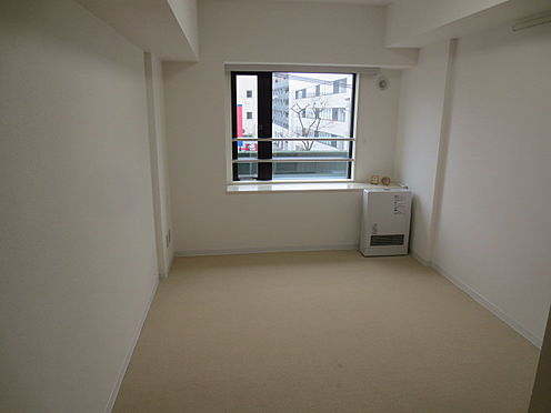 マンション(建物一部)-札幌市白石区南郷通1丁目北 居間