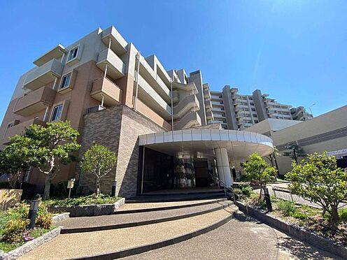 中古マンション-名古屋市緑区有松町大字桶狭間字生山 コンシェルジュ付き、オートロック付きのマンションです♪
