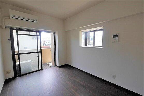 マンション(建物一部)-北九州市八幡西区陣原2丁目 角部屋です。室内クリーニングしておりました。2020.4.26〜賃貸中、オーナーチェンジ物件です。