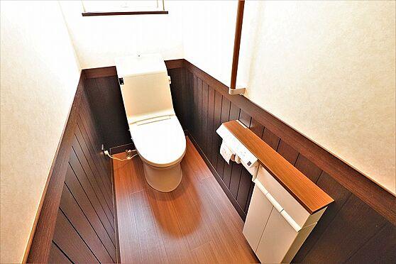 中古一戸建て-宮城郡利府町菅谷台4丁目 トイレ