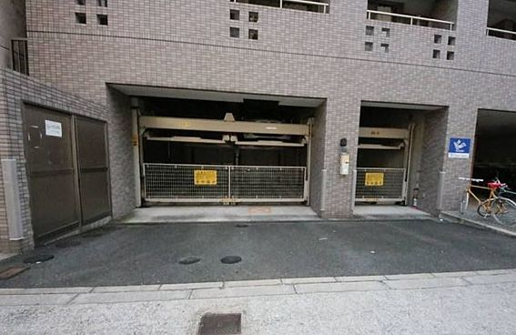 区分マンション-大阪市中央区内久宝寺町4丁目 その他