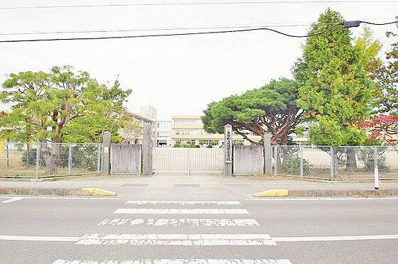 戸建賃貸-亘理郡亘理町逢隈田沢字川窪 逢隈小学校 約500m