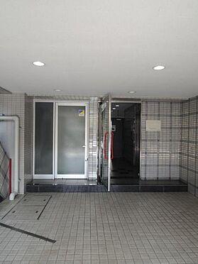 マンション(建物一部)-江東区亀戸9丁目 エントランス