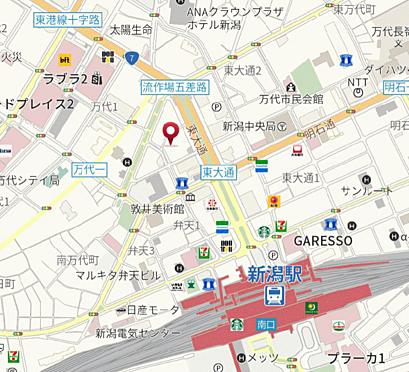 中古マンション-新潟市中央区東大通2丁目 その他
