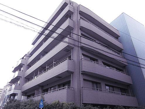 マンション(建物一部)-横浜市保土ケ谷区岩井町 外観