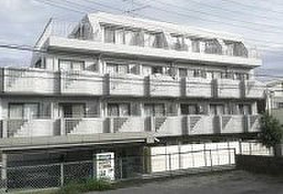 マンション(建物全部)-市川市新井2丁目 外観