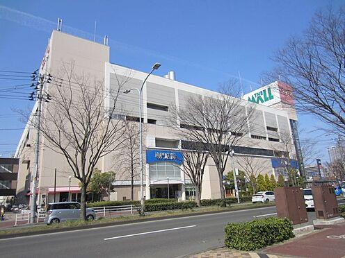 新築一戸建て-仙台市太白区鹿野2丁目 ザ・モール仙台長町店 約280m