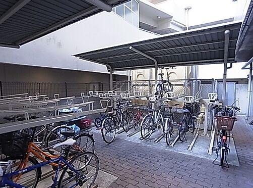 マンション(建物一部)-神戸市長田区大橋町4丁目 駐輪スペース完備