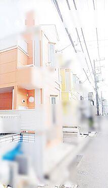 アパート-新宿区大久保2丁目 外観