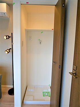区分マンション-杉並区上高井戸1丁目 洗濯機置き場(家具・什器は販売価格に含まれません。)