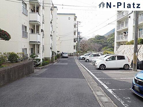 マンション(建物一部)-神戸市須磨区一ノ谷町1丁目 駐車場