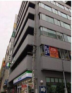 事務所(建物一部)-台東区東上野1丁目 外観