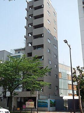 中古マンション-千代田区九段南2丁目 外観