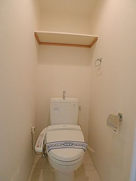 マンション(建物一部)-名古屋市千種区今池4丁目 トイレ