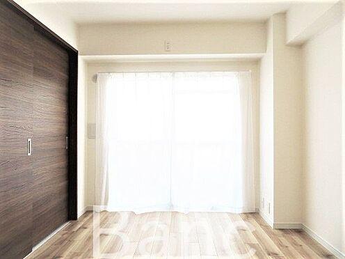 中古マンション-墨田区向島3丁目 梁も少なく家具の配置がしやすいです