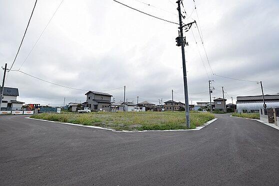 新築一戸建て-多賀城市山王字西町浦 外観