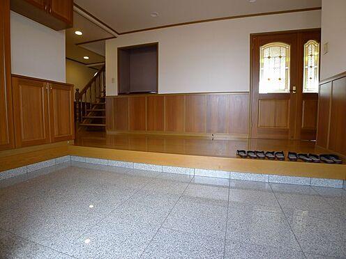 住宅付店舗(建物全部)-北名古屋市片場都 玄関