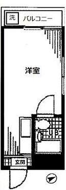 区分マンション-世田谷区用賀4丁目 メゾンドリベルテ用賀・ライズプランニング