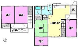 バス ****駅 バス 北古川下車 徒歩3分
