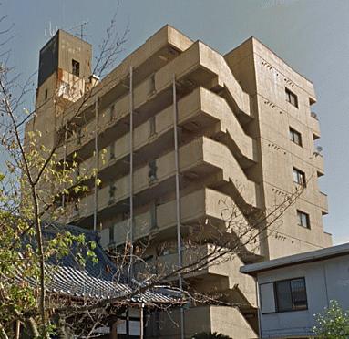 マンション(建物一部)-高松市築地町 外観