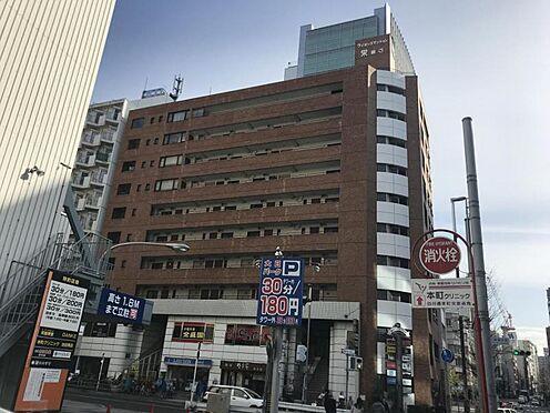中古マンション-名古屋市中区栄3丁目 通勤通学買い物、駅と近くて便利なマンションです。