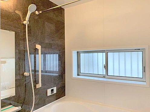 新築一戸建て-多摩市桜ヶ丘3丁目 1号棟バスルーム