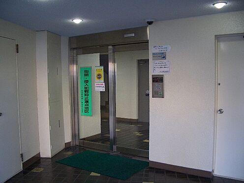 マンション(建物一部)-大田区西蒲田7丁目 オートロック完備