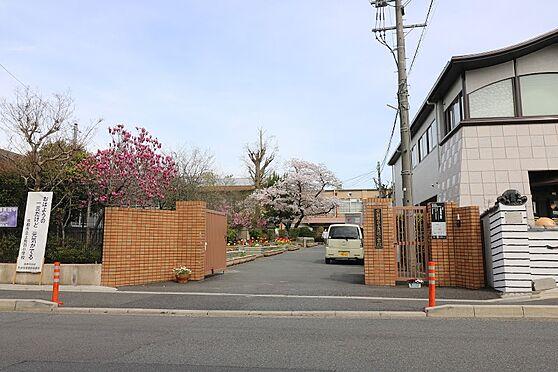 一棟マンション-京都市南区上鳥羽八王神町 京都市立上鳥羽小学校 約800m 徒歩10分