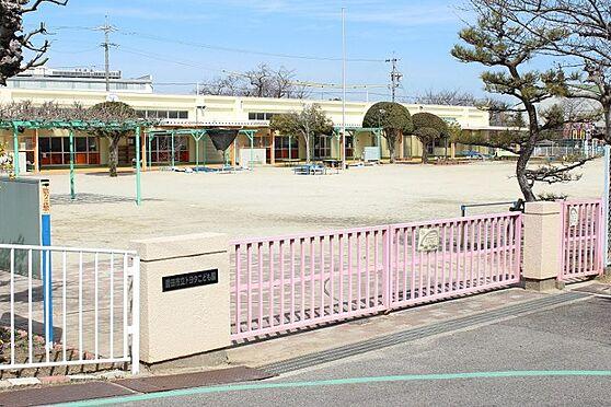 中古一戸建て-豊田市水源町3丁目 トヨタこども園まで徒歩約8分(約650m)