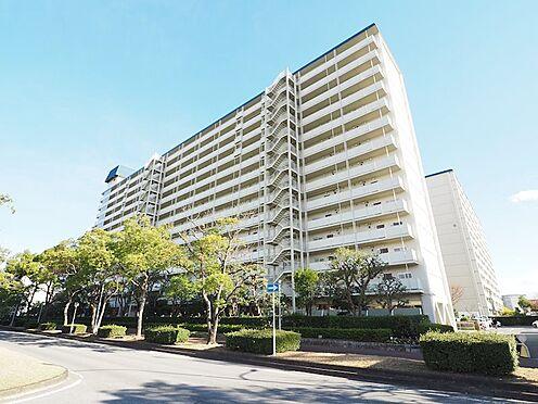中古マンション-千葉市美浜区真砂2丁目 ビッグコミュニティマンションです!