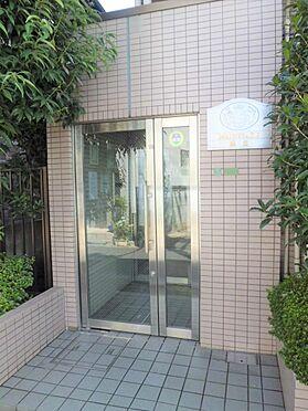 マンション(建物一部)-世田谷区桜2丁目 エントランス