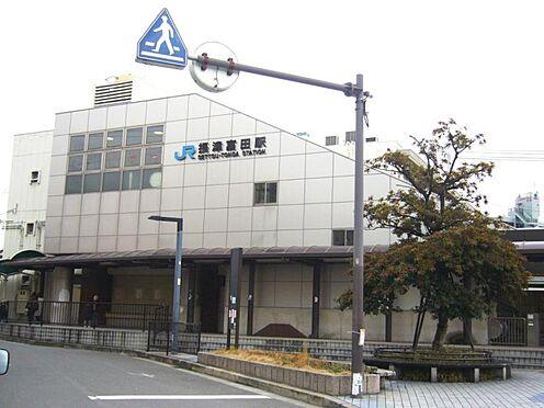アパート-高槻市塚原2丁目 外観